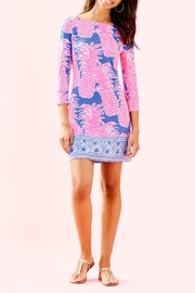 Lilly Pulitzer Upf50+ Sophie Dress - Back cropped