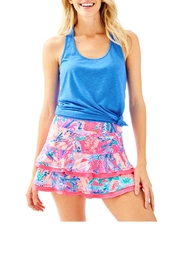 Lilly Pulitzer Upf50+ Zela Skort - Product Mini Image