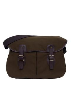 Shoptiques Product: Xl Satchel Khaki