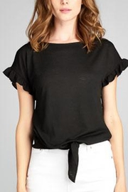 Tresics Upper Eastside Top - Back cropped