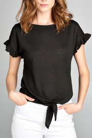 Tresics Upper Eastside Top - Front cropped