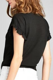 Tresics Upper Eastside Top - Side cropped