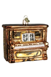 Old World Christmas Upright Piano Ornaments - Product Mini Image
