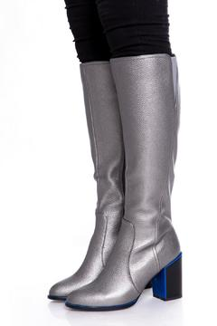 Shoptiques Product: Alice Grey Boot