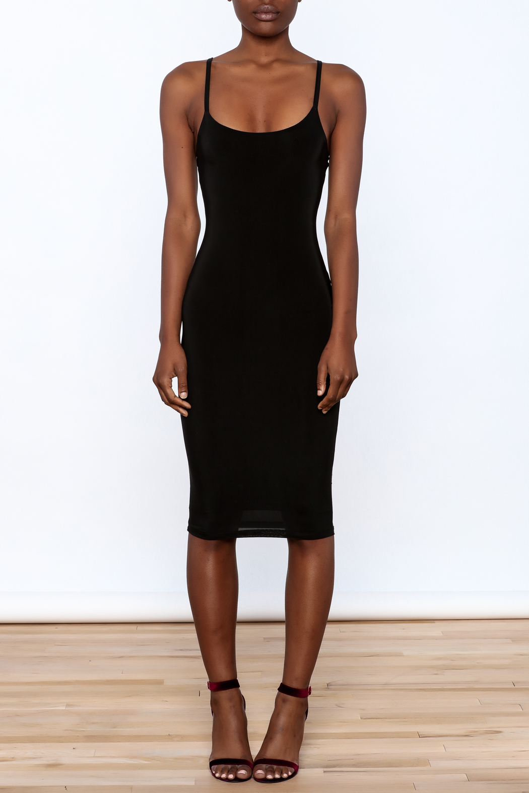 0c3e1254c472 Uptown Sexy Sleeveless Bodycon Dress from New York by Dor L Dor ...