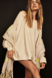 Free People  Uptown Pullover - Product Mini Image