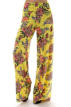 Uptown Summer Fun Palazzos - Product List Image