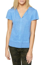 Sanctuary Uptown Tee - Front cropped