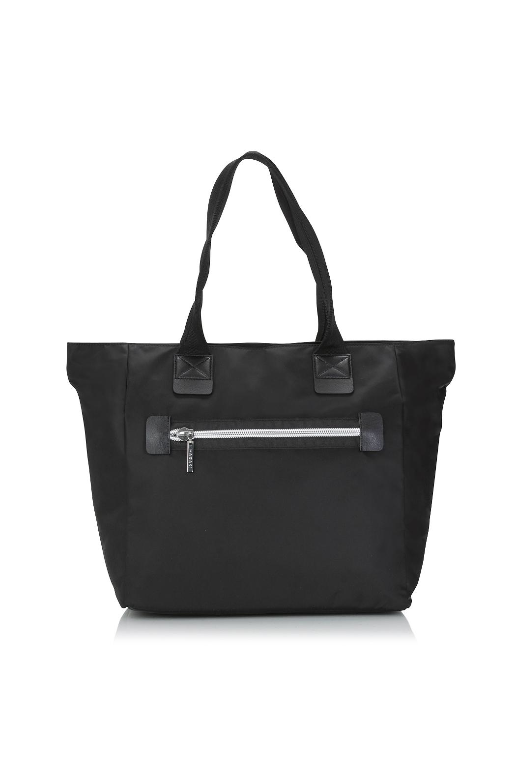 Hadaki Uptown Tote - Front Cropped Image