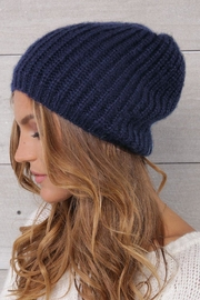 Wooden Ships Urban Slouchy Beanie - Product Mini Image