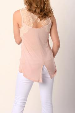 Urban Day Chantilly Lace Tank - Alternate List Image