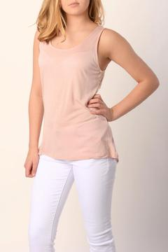 Urban Day Chantilly Lace Tank - Product List Image