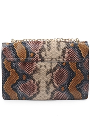 Urban Expressions Adalynn Python Bag - Back cropped