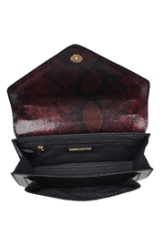 Urban Expressions Adalynn Python Bag - Side cropped
