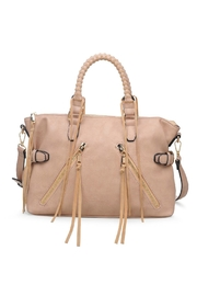 Urban Expressions Aiden Handbag - Product Mini Image