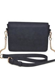 Urban Expressions Arabella Embroidered Crossbody - Side cropped