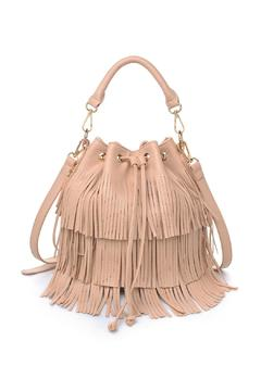 Urban Expressions Arizona Bucket Bag - Product List Image