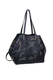 Urban Expressions Aruba Tote - Front cropped