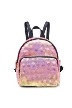 Shoptiques Product: Astral Iridescent Backpack