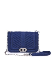 Urban Expressions Austin Cross Body - Front cropped