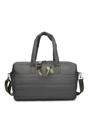 Urban Expressions Balance Duffle Bag - Front cropped