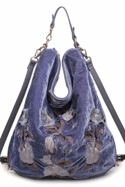Urban Expressions Bolivia Bag - Front cropped