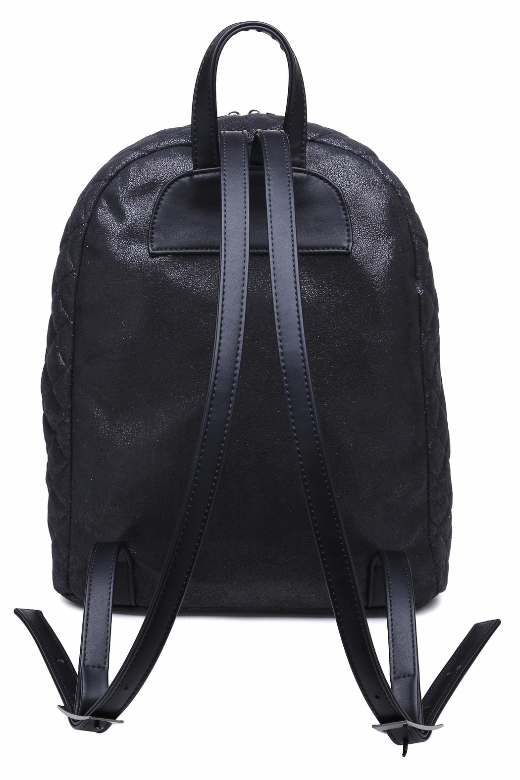 Urban Expressions Caleb Backpack - Front Full Image