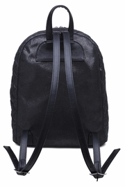 Urban Expressions Caleb Backpack - Front full body