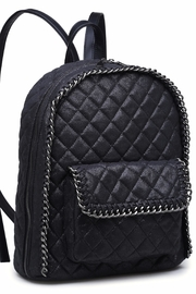 Urban Expressions Caleb Backpack - Side cropped