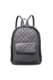 Urban Expressions Caleb Backpack - Product Mini Image