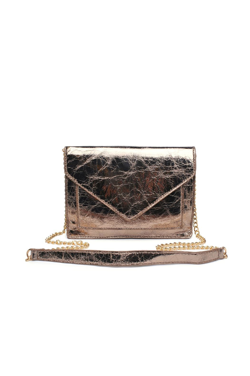 Urban Expressions, Inc Cash Crossbody - Front Cropped Image
