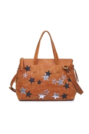 Urban Expressions Comet Satchel - Product Mini Image
