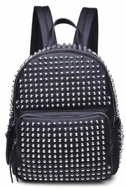 Urban Expressions Cosmos Studded Backpack - Product Mini Image