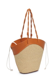 Urban Expressions Cyprus Handbag - Front cropped