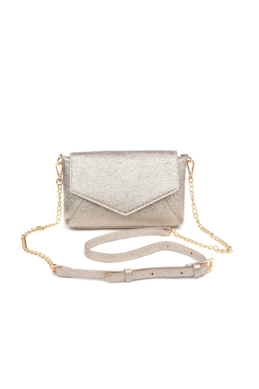 Urban Expressions Dash Crossbody - Front Cropped Image