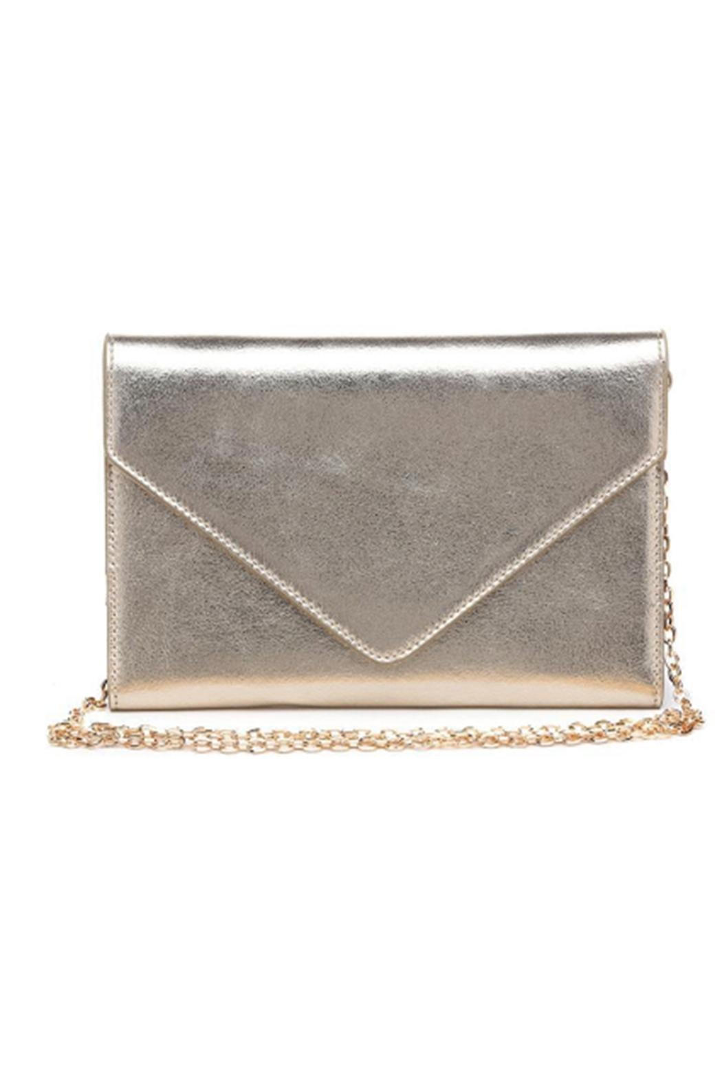 Urban Expressions Daze Clutch - Front Cropped Image