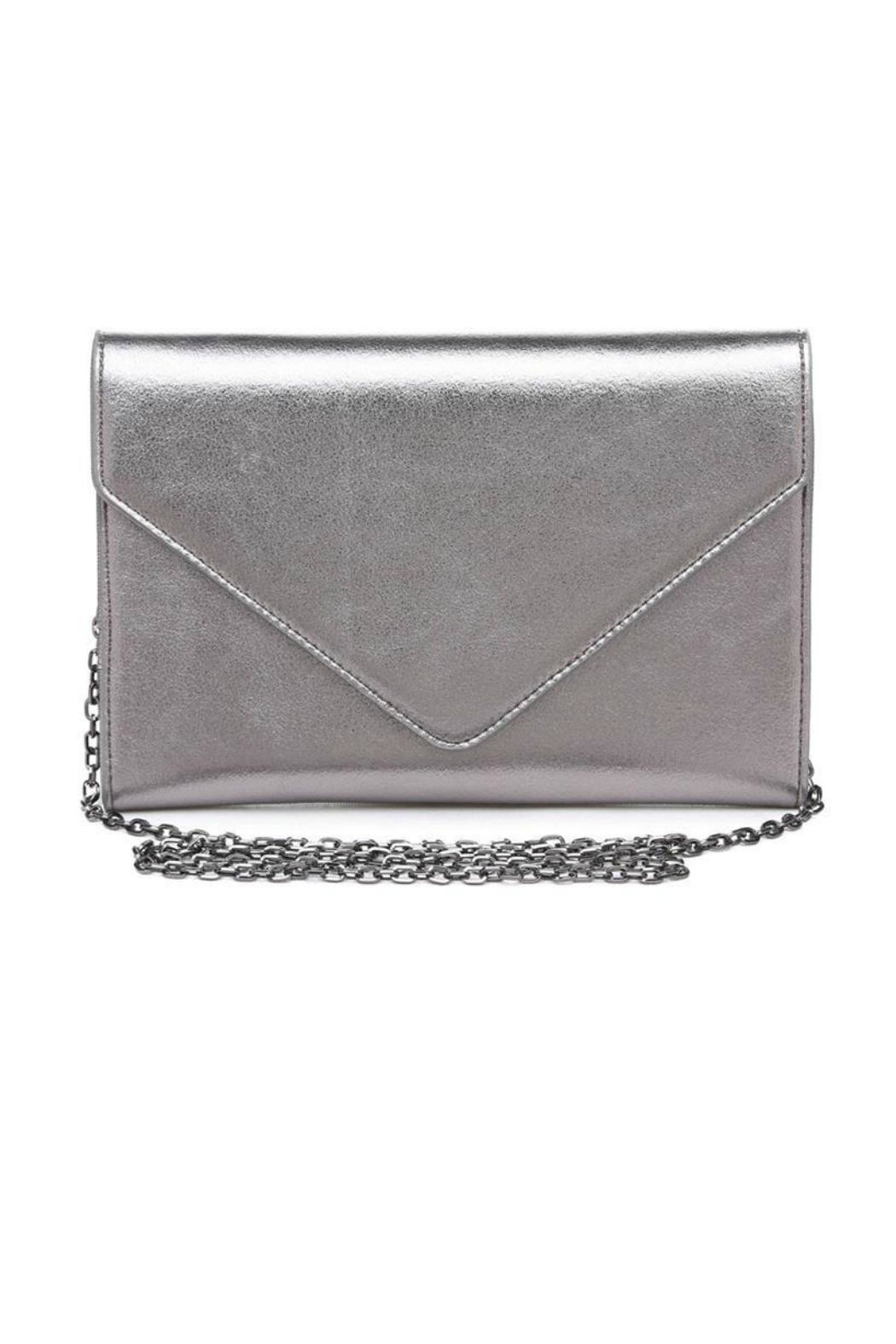 Urban Expressions Daze Envelope Clutch - Main Image