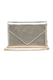 Urban Expressions Daze Envelope Clutch - Front cropped
