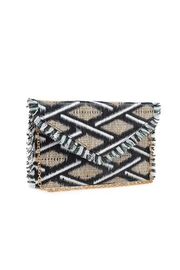 Urban Expressions Dominica Clutch - Product Mini Image