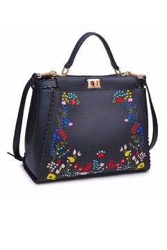 Shoptiques Product: Eleanor Satchel