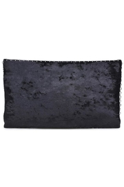 Urban Expressions Elton Clutch - Side cropped