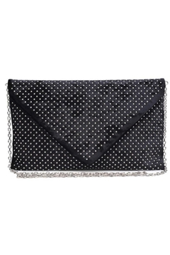 Urban Expressions Elton Clutch - Product List Image