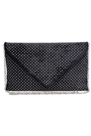 Urban Expressions Elton Clutch - Front cropped