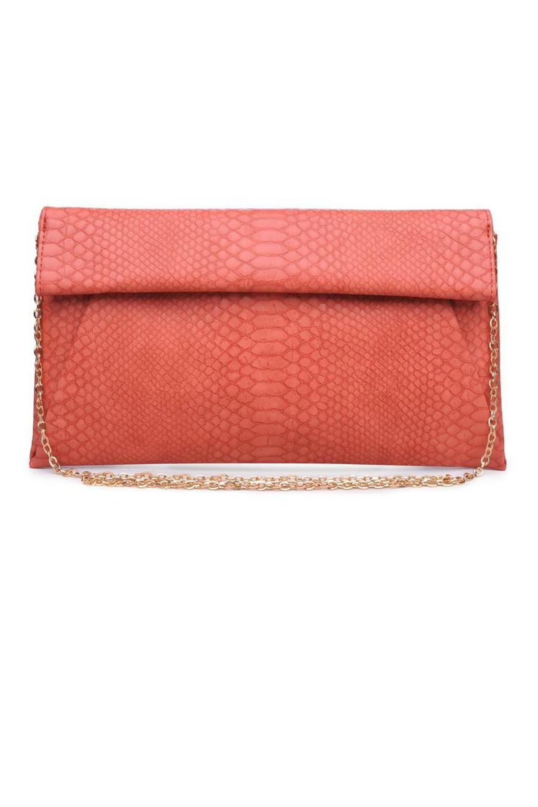 Urban Expressions Emilia Clutch - Front Cropped Image