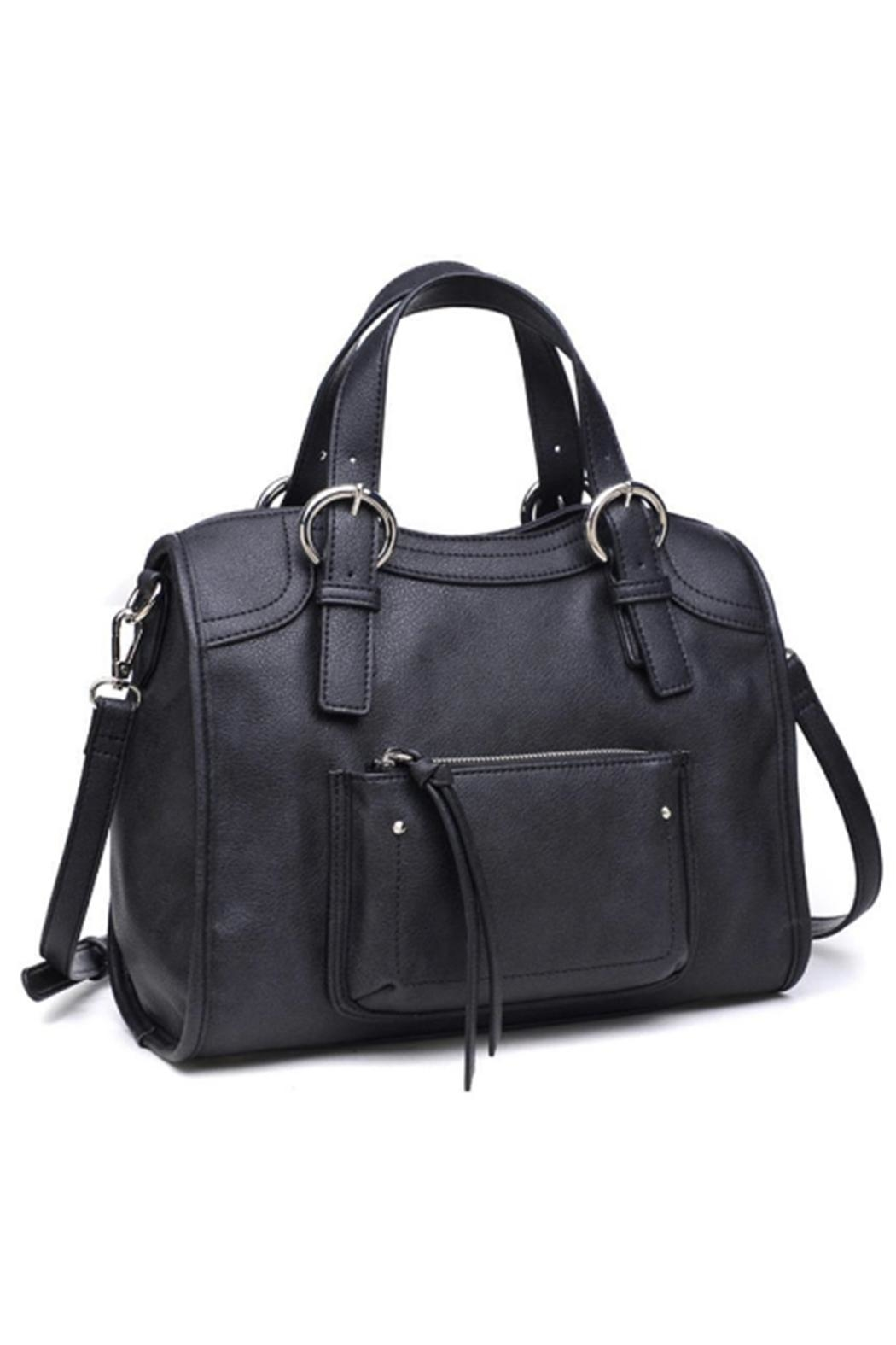 Urban Expressions Ever Satchel - Front Full Image