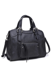 Urban Expressions Ever Satchel - Front full body