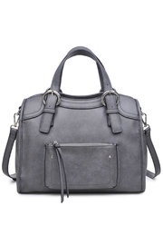 Urban Expressions Ever Satchel - Front cropped