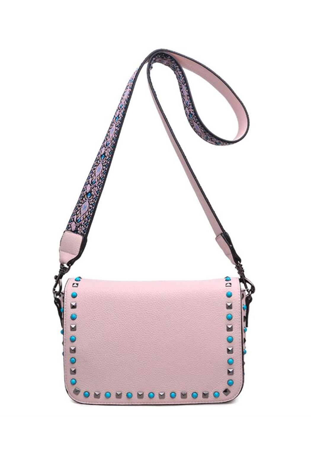 Urban Expressions Faith Cross Body - Front Cropped Image