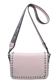 Urban Expressions Faith Crossbody Bag - Product Mini Image
