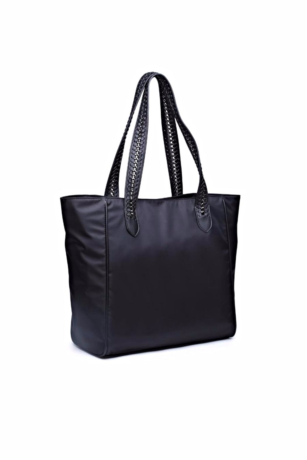 Urban Expressions Grapevine Tote Bag - Front Full Image